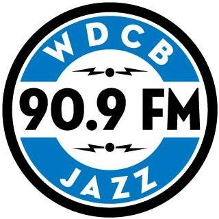 WDCB 90.9 FM Radio Logo