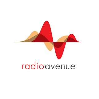 RadioAvenue - Jazz on First Radio Logo