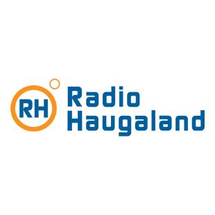 Radio Haugaland Radio Logo