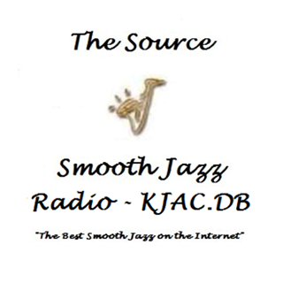 The Source: Smooth Jazz Radio Radio Logo