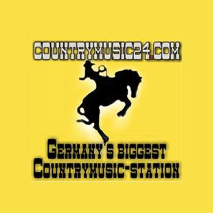 Countrymusic24 Logo