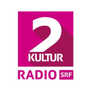 Radio SRF - 2 Kultur Logo