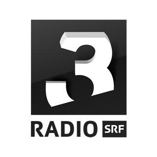 Radio SRF  3 Radio Logo