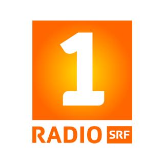 Radio SRF - 1 Logo