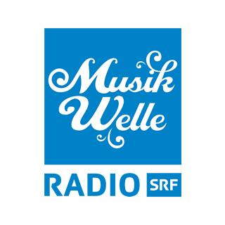 Radio SRF - Musikwelle Logo