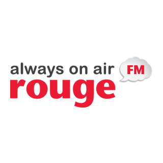 Rouge - FM Logo