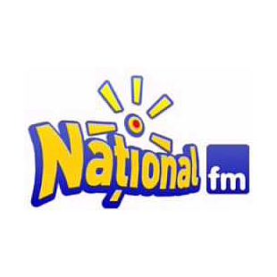 National Fm - Romania Radio Logo