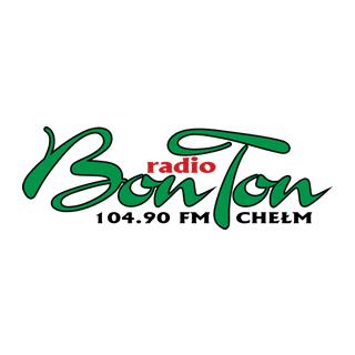 Radio BonTon - Chełm Logo