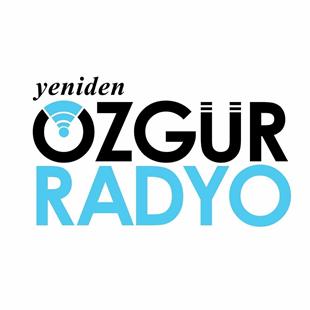 Özgür Radyo Radio Logo