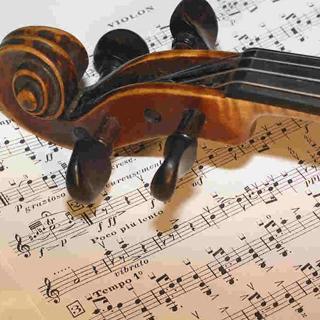Audiophile - Classical Radio Logo