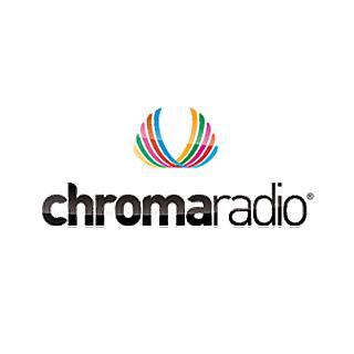 Chroma Greek Smooth Logo