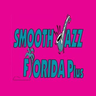 Smooth Jazz Florida Radio Logo