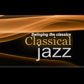 Jazz Radio Network - Classical Jazz Radio Radio Logo