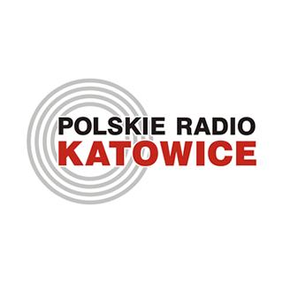 Polskie Radio - Katowice Logo