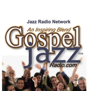 Jazz Radio Network - Gospel Jazz Radio Logo