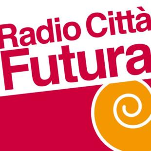 Radio Citta Futura Radio Logo
