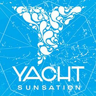 Radio Yacht Sunsation Logo