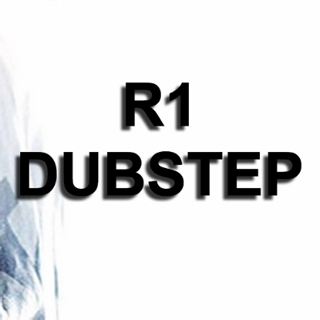 R1 Dubstep Radio Logo