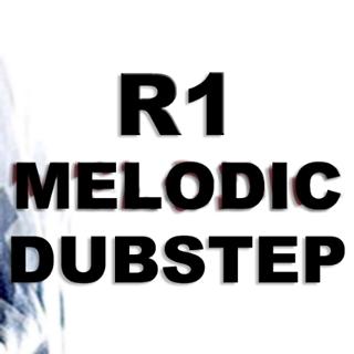 R1 Melodic Dubstep Logo