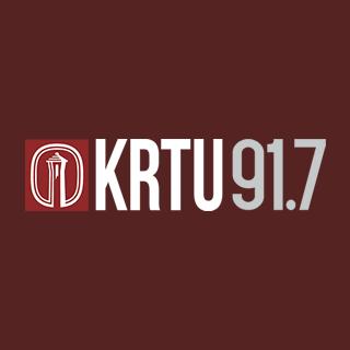 KRTU 91.7 Logo