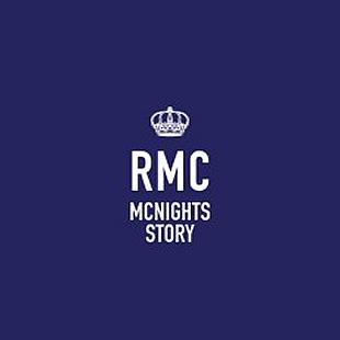 RMC - Nights Story Logo