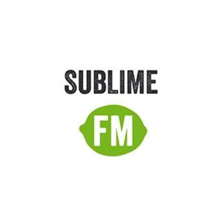 SubLime FM Radio Logo