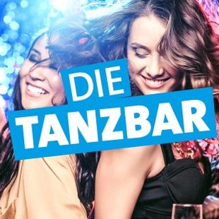 RPR1. Die Tanzbar Radio Logo