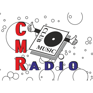 Club Music Radio - Italo Disco Logo