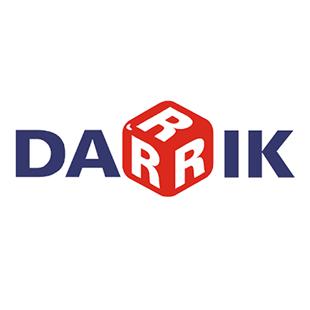Darik Radio Logo