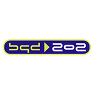 Radio Beograd 202 Radio Logo