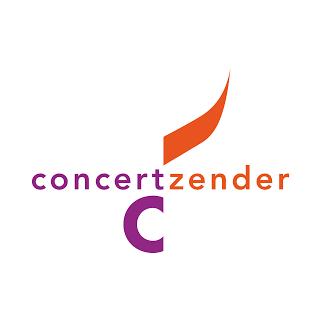 Concertzender Hard Bop Radio Logo