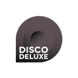 Deluxe - Disco Logo
