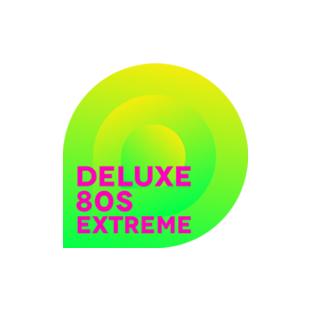 Deluxe - 80s Extreme Logo