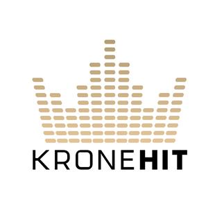 KroneHit Radio - HD Logo
