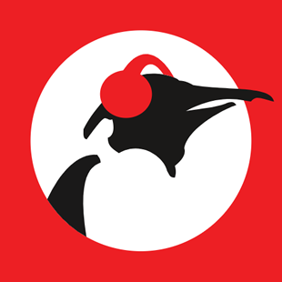 Pinguin Radio Logo
