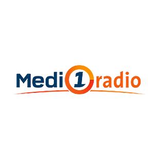 Medi 1 Radio Logo