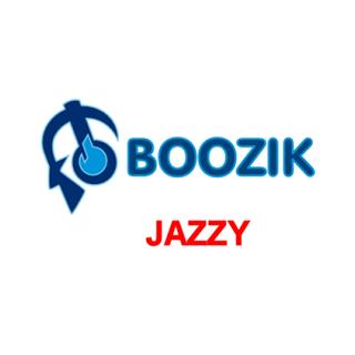 Boozik Jazzy Radio Logo
