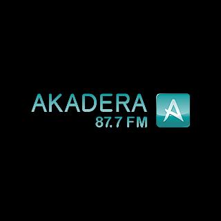 Radio Akadera Logo