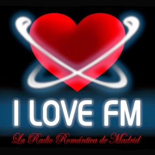 I Love FM Logo