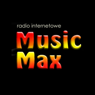 Radio Music Max Logo