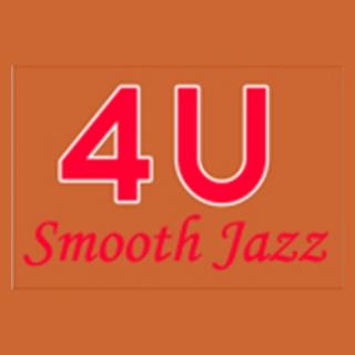 4U Smooth Jazz Radio Logo