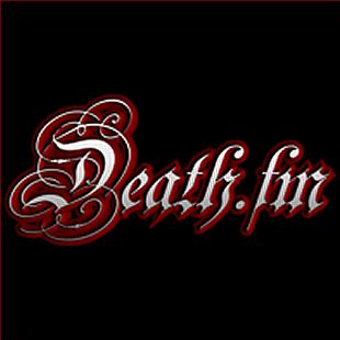 Death.FM Logo
