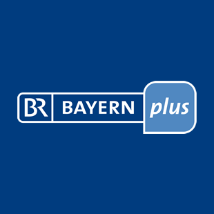 BR - Bayern Plus Logo
