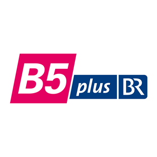 BR - Bayern 5 plus Radio Logo