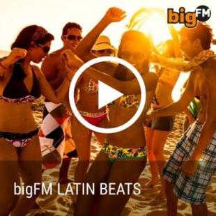 bigFM - Latin Beats Radio Logo