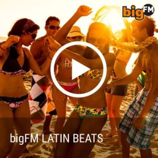 bigFM - Latin Beats Logo