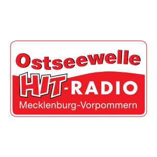 Ostseewelle - Hit Radio Radio Logo