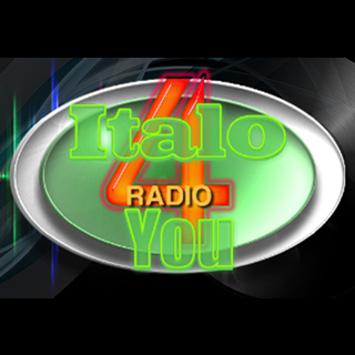 Radio Italo4you Radio Logo