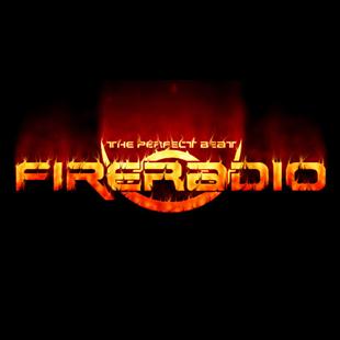 Fireradio FM Logo