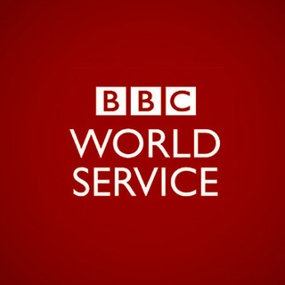 BBC Radio - World Service News Radio Logo